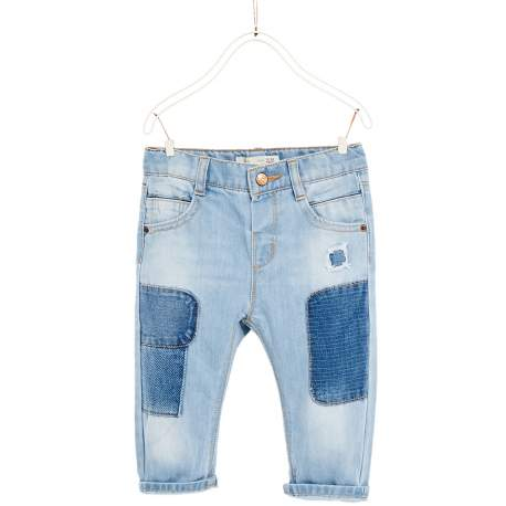 Mayoral Baby jeans