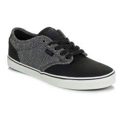 Vans Atwood Deluxe Tweed shoes