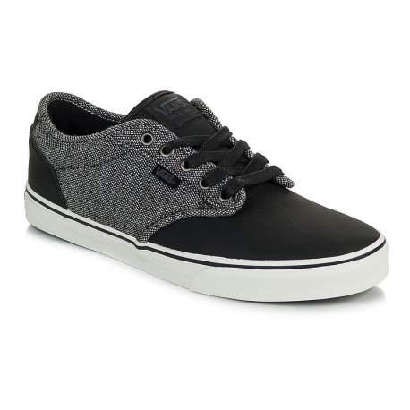 Vans Atwood Deluxe Tweed shoes