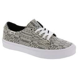 Vans Camden Deluxe Optical Woven shoes