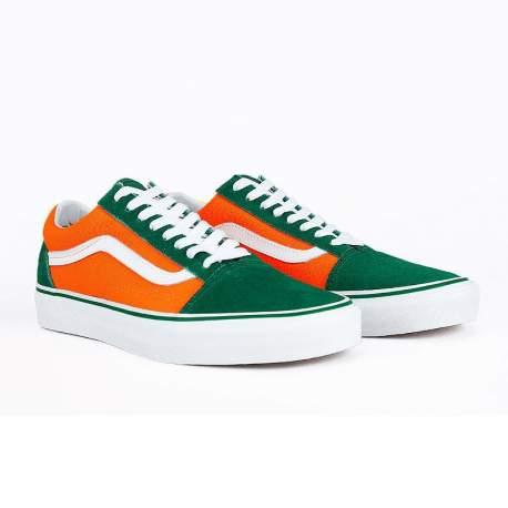 0529ec0c621d Vans Old Skool Brite shoes