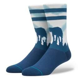 Stance Star Wars Hoth Blue zokni