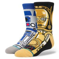 Stance Star Wars Droid zokni