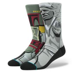 Stance Star Wars Frozen Bounty socks