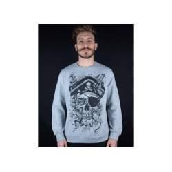 Dolly Noire Willie Grey pulóver