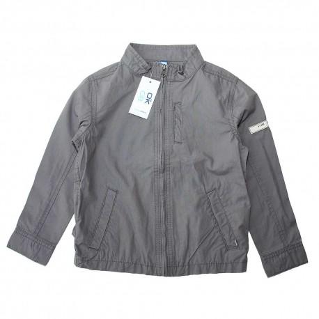 Obaibi grey jacket