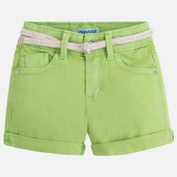 Mayoral zöld rövidnadrág