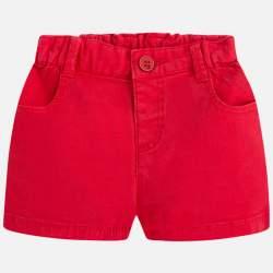 Mayoral piros rövidnadrág