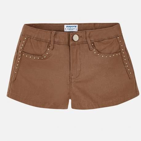 MAYORAL brown short