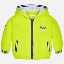 Mayoral zipzáras pulóver