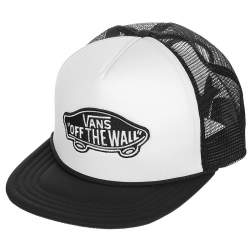 Vans Classic Patch Trucker Snapback
