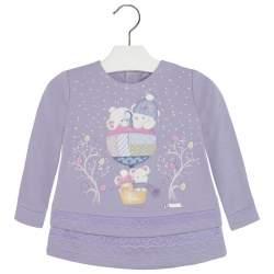 Mayoral lila macis ruha