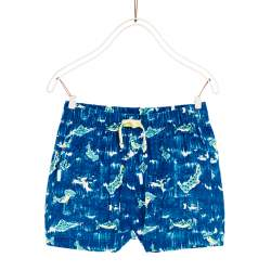 ZARA BABY blue shorts