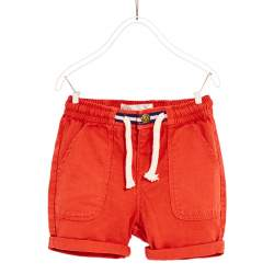 ZARA BABY red shorts