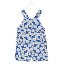 ZARA dress with flowers