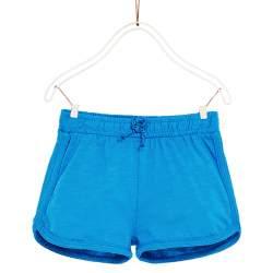 ZARA kék rövidnadrág