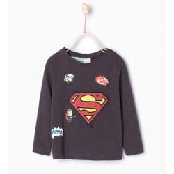 ZARA felső Superman