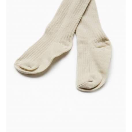 ZARA  brown tights