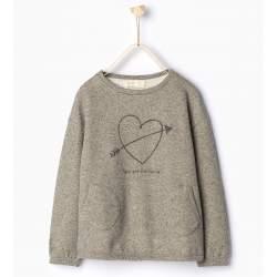 Lány pulóver és kardigán - Cool Kids Fashion 6f21f44652