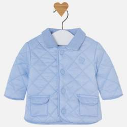 MAYORAL quilted jacket