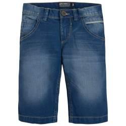 Mayoral/Nukutavake jeans shorts