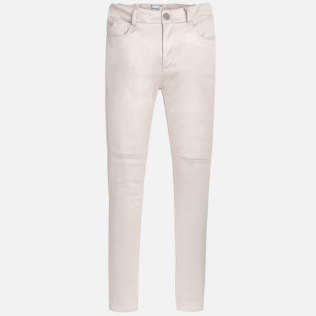 Mayoral beige trousers