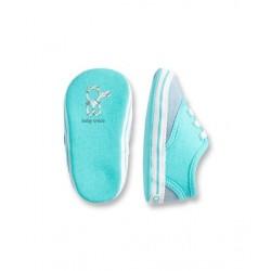 Obaibi kék kiscipő