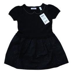 Obaibi fekete ruha