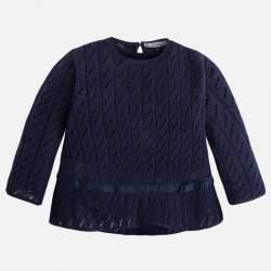 Mayoral darkblue pullover
