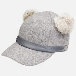 Mayoral grey hat