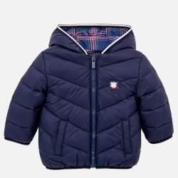 Mayoral hooded jacket