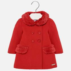 Mayoral elegant coat