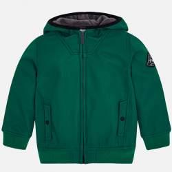 Mayoral green neopren jacket