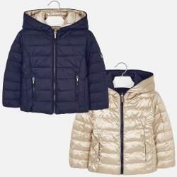 Mayoral double-sided jacket