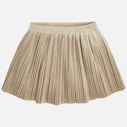 Mayoral brown skirt