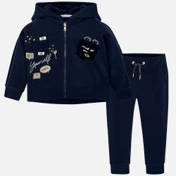 Mayoral jogging set