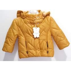 Overkids mustard jacket