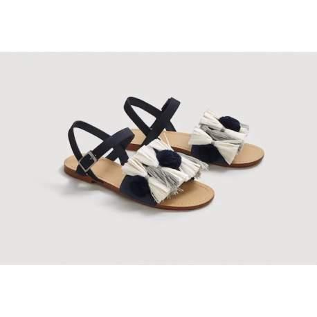 Mango cool sandals