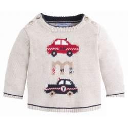MAYORAL knittwear pullover