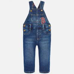 Mayoral overall denim