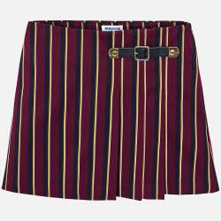 Mayoral lined skirt