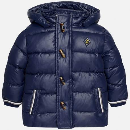 Mayoral parka coat