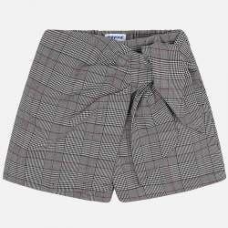 Mayoral checkered short