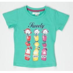 Gatti gyerek mintás póló