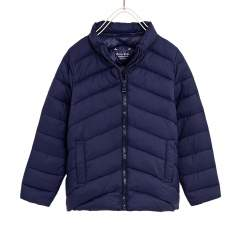 ZARA blue waistcoat