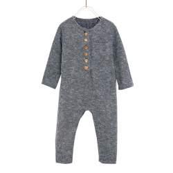 ZARA grey jumpsuit