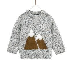 ZARA knitted turtleneck