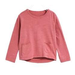 ZARA long sleeve T-Shirt with pocket