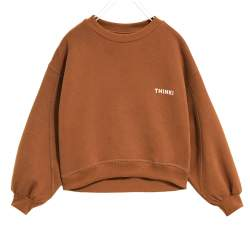 ZARA  pullover with letters