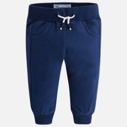 Mayoral blue sweatpants
